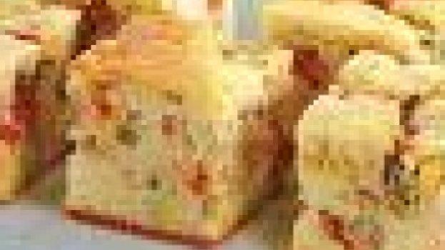Receita Torta de Salsicha de Liquidificador