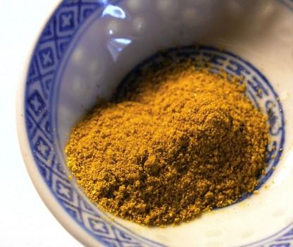 Curry Caseiro | Gabriela Baronto