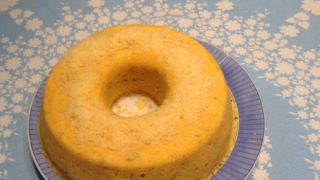 Torta de Milho Uai