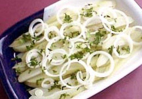 Salada de Chuchu