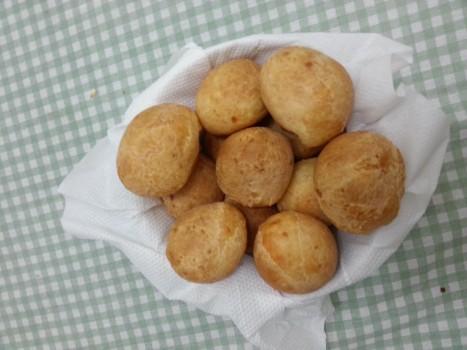 Pão de Queijo de Minas | Thiago Cruz
