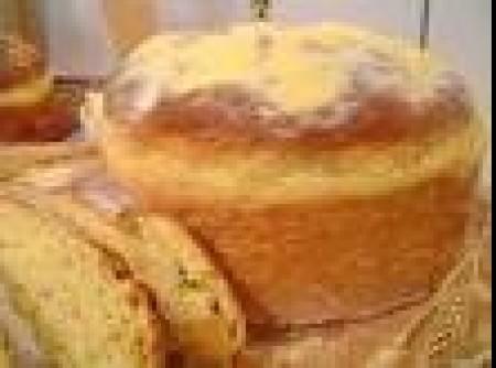 Bolo de Amendoim Básico