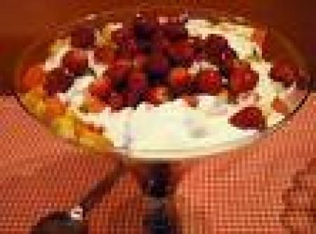 Napolitano de Frutas