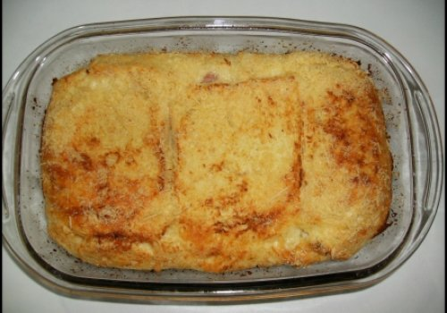 Torta Relâmpago