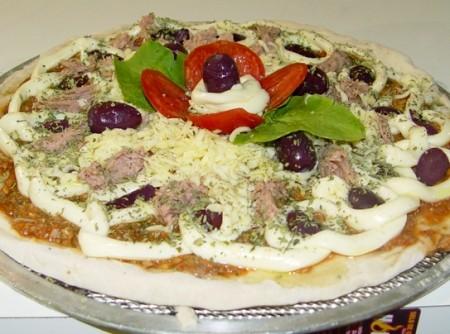 Pizza Camelo