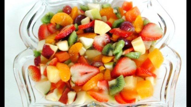 Salada Pimavera