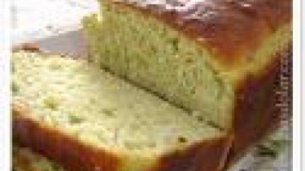 Pão de Especiarias