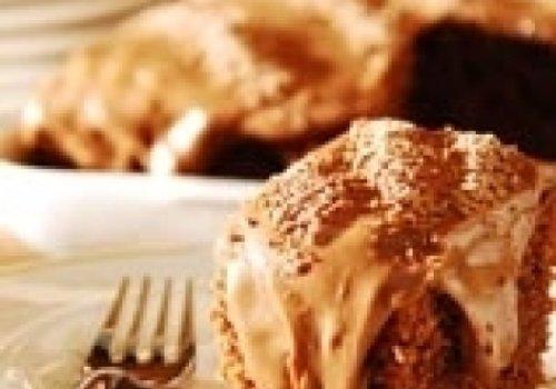 Bolo de Chocolate Fácil e Delicioso