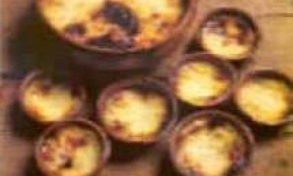 TIGELADA-receita portuguesa