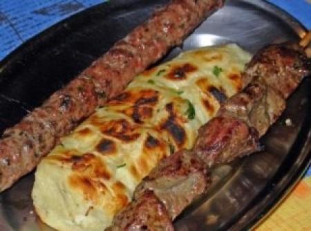 Pão de Alho p/ Churrasco