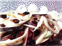 Salada de Maçã e Erva-doce   Luiz Lapetina