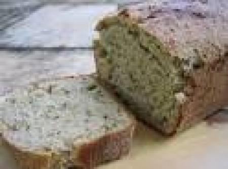 Pão de Ervas   Nely A. M. Ferreira