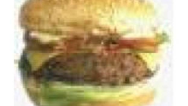 Hamburguer de Soja