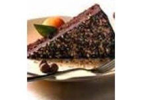 Bolo de Chocolate Vilmoca