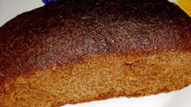 Pão marronzinho