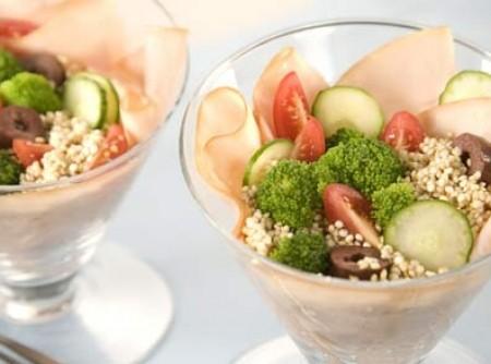 Salada Real