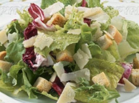 Caesar Salad   Wellington Camargo