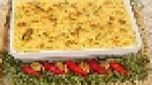 Bacalhau Cremoso