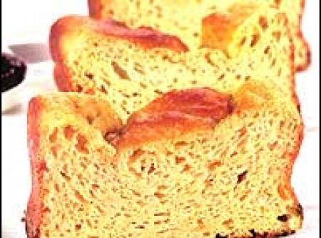 Pão de Abacate (Liquidificador)