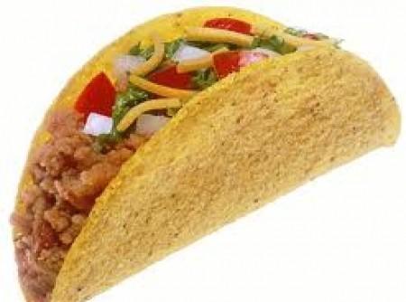 Massa para Taco | cristiane clemente carosa