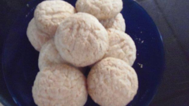 Biscoito Quebrador Goiano-delicioso