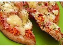 Pizza Natureba