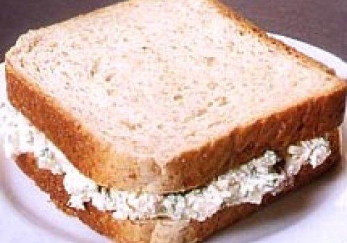 Sanduiche Natural de Frango