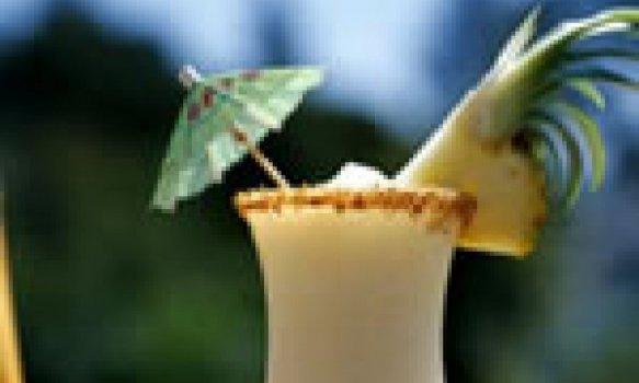 Coquetel Pinã Colada