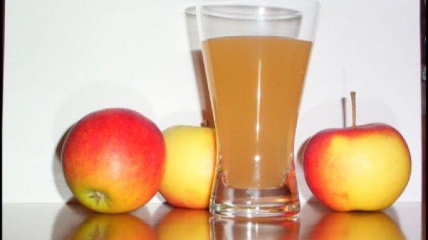 Chá de maçã/CyberCook