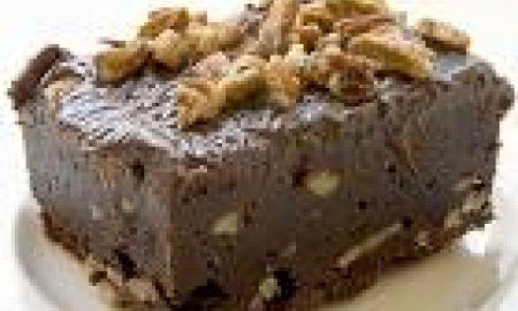 Brownie Clásscio