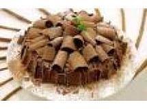 Torta Vienense de Chocolate