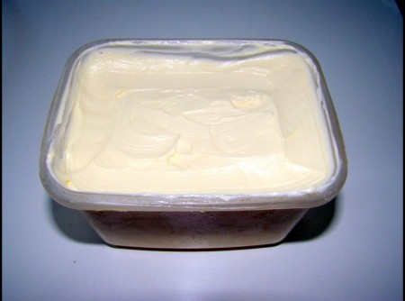 Manteiga out back | Jomarcos