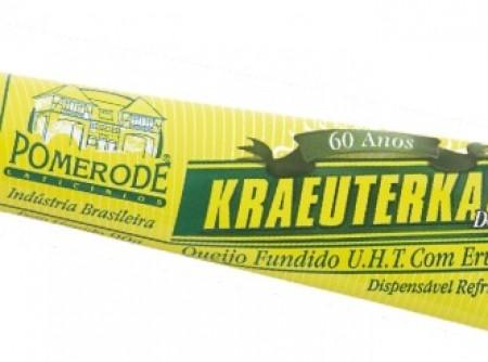 Quiche de tomate seco e kraeuterkaese - Chef Ana Spengler