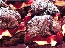 Bombinhas de Chocolate ao Cherry | Luiz Lapetina