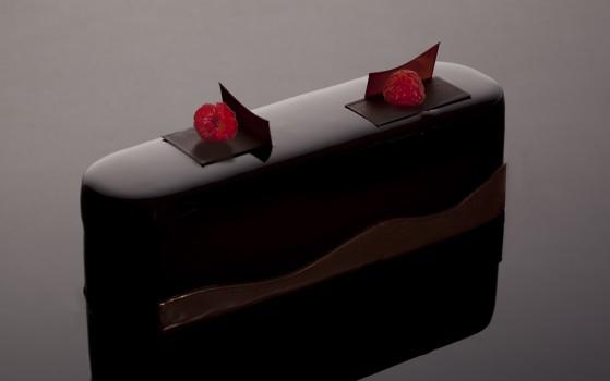 Minitarte Tout Chocolat