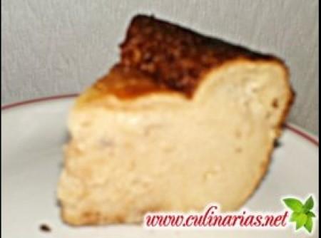Pudim cremoso de pão | CyberCook