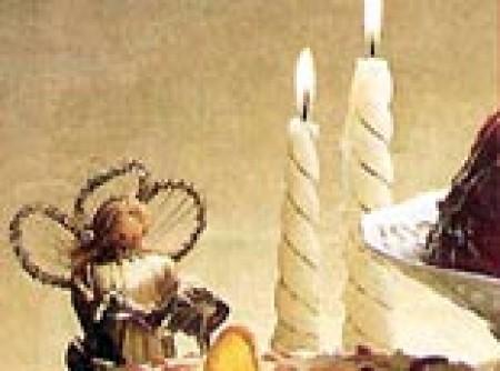 Arroz Cremoso com Amêndoas