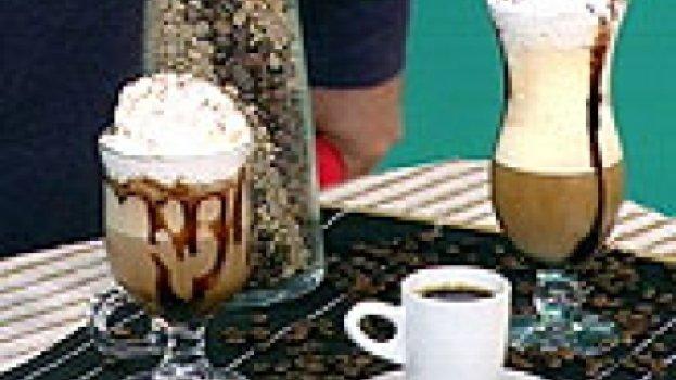 Café Refrescante