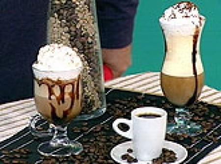 Café Refrescante   cristina goneli