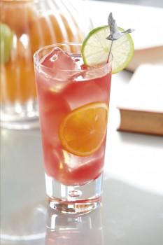 Drink Refrescante de Laranja