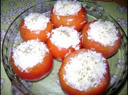 Tomates Rechados da Clarice