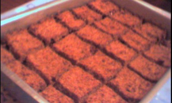Kibe de Assadeira - Receita Armênia