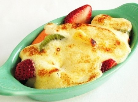 Gratin des Fruits