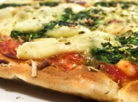 Pizza especial   Robson Luiz Cazetto Candêo