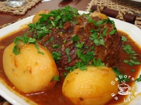 Carne de panela | Ana Maria Ferreira Zamaro