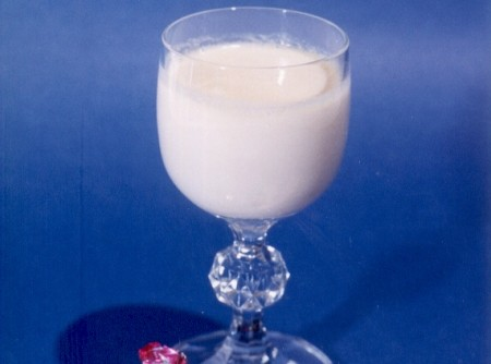 Licor de Chocolate Branco