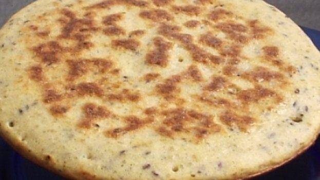 Pão de quinua germinada (o pão que ajuda a emagrecer)