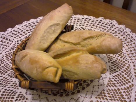 Como Fazer Pão Caseiro com Fermento Biológico Seco