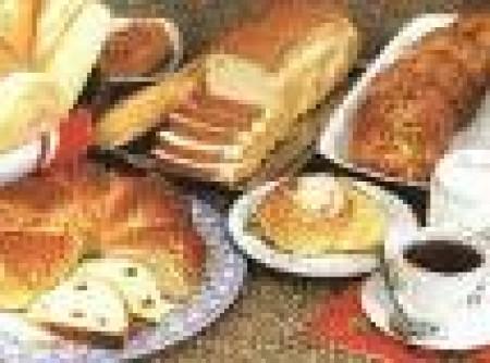 Pão p o lanche | Aurélio Novaes