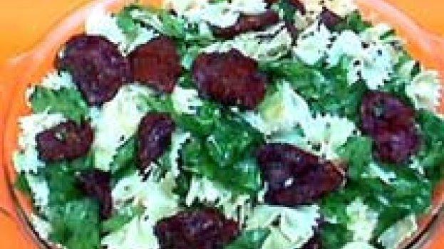 Salada de Farfalle